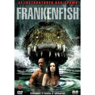 Frankenfish (DVD)