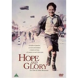 Hope & Glory (DVD)