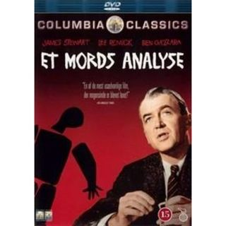 Et Mords Analyse (DVD)