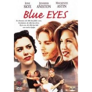 Blue Eyes (DVD)