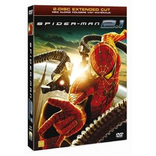 Spider-Man 2.1 - Extended Cut