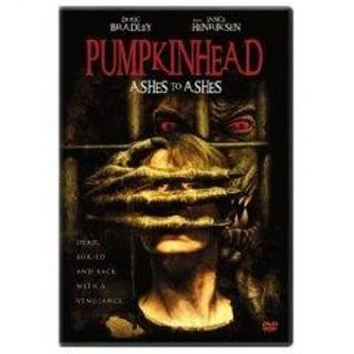 Pumpkinhead - Ashes To Ashes (