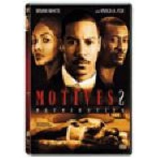 Motives 2 (DVD)