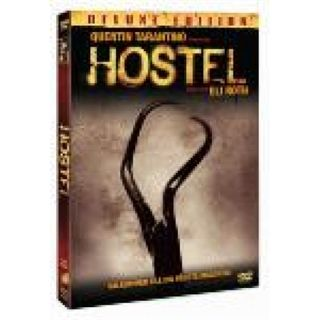 Hostel - Deluxe Edition (2 DVD