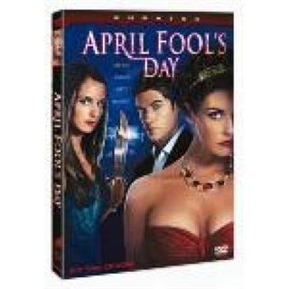 April Fool's Day (DVD)