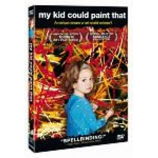 My Kid Could Paint That (DVD)