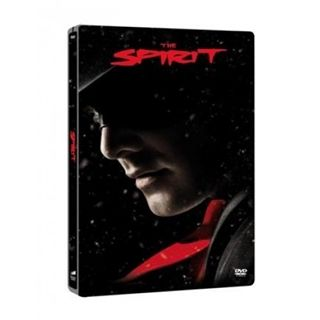 The Spirit (Steelbook) (DVD)