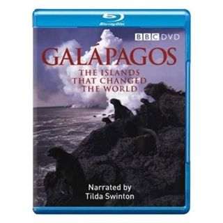Galapagos - The Island That...
