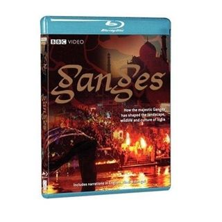 Ganges (Blu-Ray) (Import)