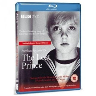 The Lost Prince (Blu-Ray) (Imp