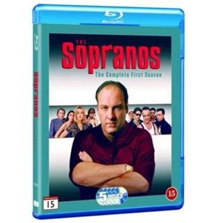 The Sopranos - Season 1 Blu-Ray