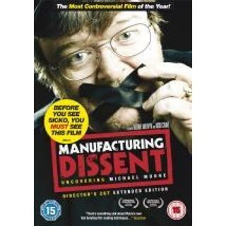 Manufacturing Dissent (DVD)