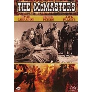 McMasters (DVD)