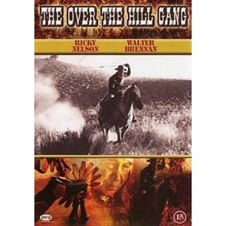 The Over-The-Hill Gang (DVD)