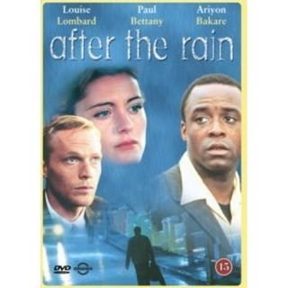 After The Rain (DVD)