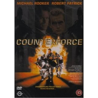 Counter Force (DVD)