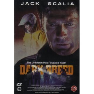 Dark Breed (DVD)