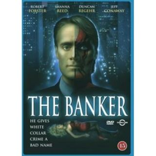 The Banker (DVD)