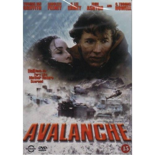Avalanche (DVD)