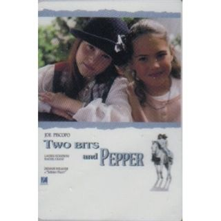 Two Bits & Pepper (DVD)