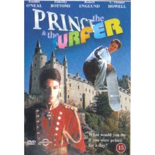 The Prince & The Surfer (DVD)