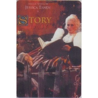 The Story Lady (DVD)