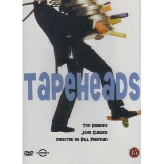 Tapeheads (DVD)