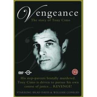 Vengeance - The Story Of Tony