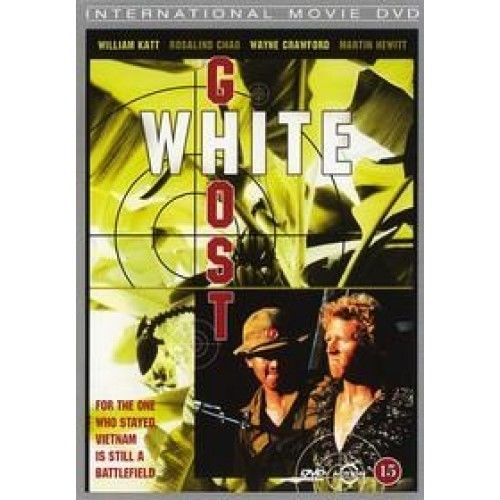 White Ghost (DVD)