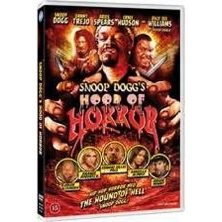 Hood Of Horror (DVD)