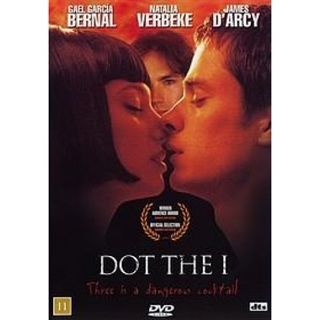 Dot The I (DVD)