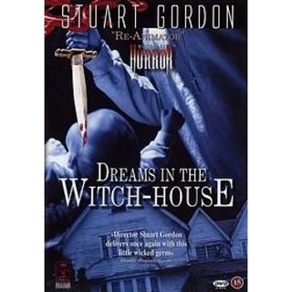 Dreams In A Witch-House (DVD)