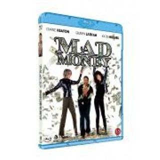 Mad Money (Blu-Ray)