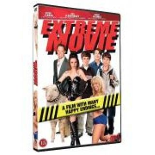 Extreme Movie (DVD)