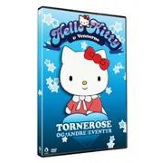 Hello Kitty - Tornerose (DVD)
