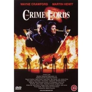 Crime Lords (DVD)