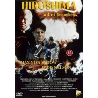 Hiroshima - Out Of The Ashes (