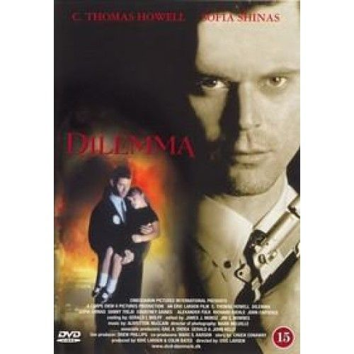 Dilemma (DVD)
