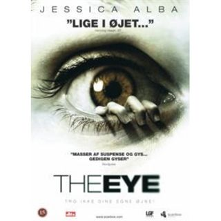 The Eye (Blu-Ray)