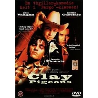 Clay Pigeons (DVD)