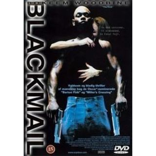 Blackmail (DVD)