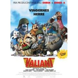 Valiant (2 DVD)