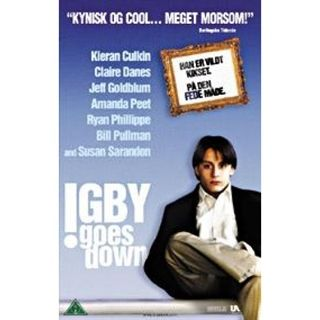 Igby Goes Down (DVD)