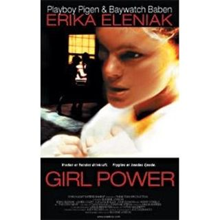 Girl Power (DVD)