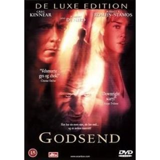 Godsend - Deluxe Edition (DVD)