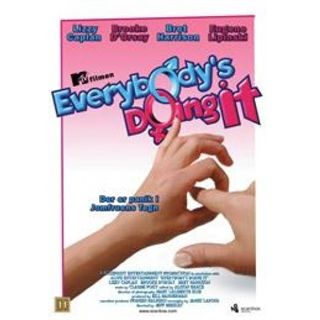 Everybody's Doing It (DVD)