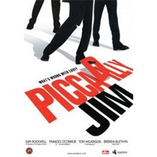 Piccadilly Jim (DVD)