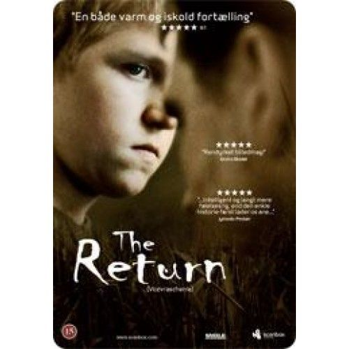 The Return (DVD)