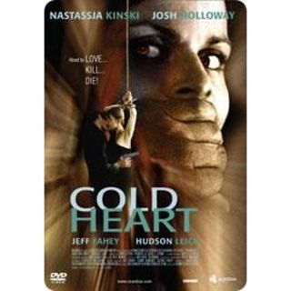 Cold Heart (DVD)