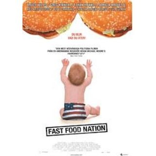 Fast Food Nation (DVD)